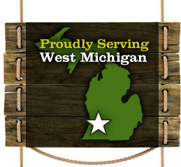 Serving West Michigan